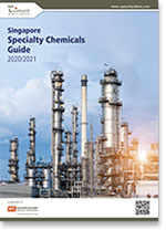 Singapore Specialty Chemicals Guide Book Cover